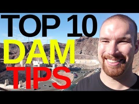 10 Best Las Vegas Travel Tips for Hoover Dam