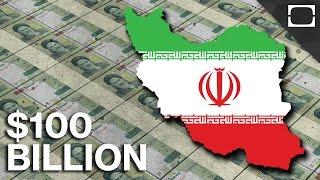 Will Lifting Sanctions On Iran Fund Terrorism?
