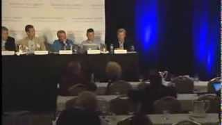 Aspen Forum 2011: The Internet in a Post Wikileaks, Post-Egypt World