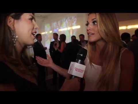 AnnaLynne McCord, Jessica Stam, Jeremy Penn at Discover Many Hopes Charity in NYC