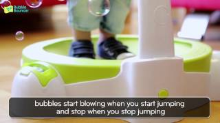 New TP Bubble Bouncer - Infomercial
