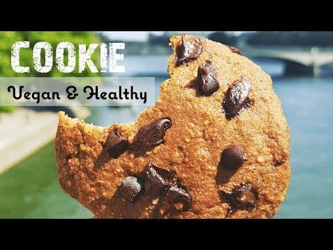 cookie-vegan-♥-super-healthy