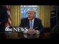 Trump Sued Over Alleged Constitutional Violation