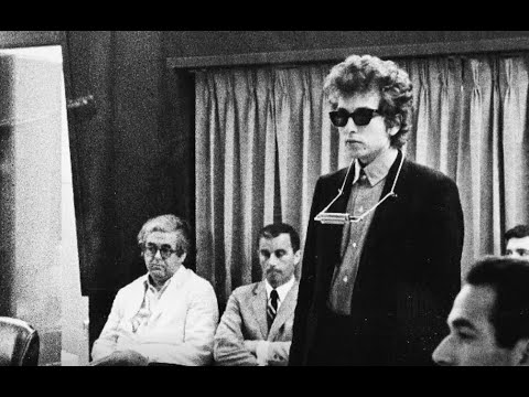 Bob Dylan - Positively 4th Street (RARE STUDIO OUTTAKES - 1965)