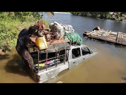 Les routes de limpossible - Madagascar : pistes, saphirs et bois précieux