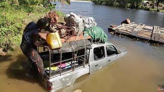 Les routes de l'impossible - Madagascar : pistes, saphirs et bois précieux