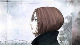 Gambar cover 宇多田 ヒカル [Utada Hikaru] - 桜流し [Sakura Nagashi] [Instrumental]