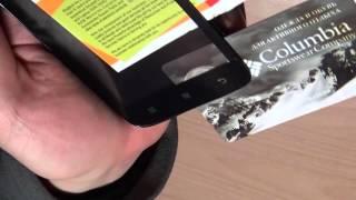 замена дисплея и тачскрина на lenovo a328