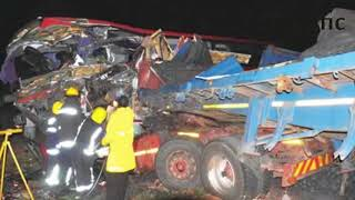 15 On Way To Relative's Funeral Killed In Road Accident In Madhya Pradesh