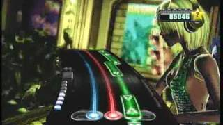 "Dj Hero: Jay-Z ft. Pharrell ""Excuse Me Miss"" vs. Rick James ""Give It To Me"" Expert"