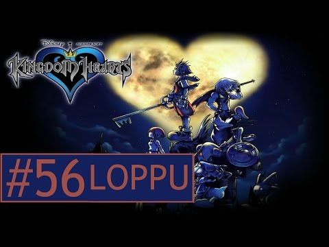 Hänellä on isommat lihakset ja vähemmän vaatteita - Kingdom Hearts #56