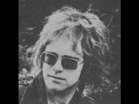 Elton John - Grey Seal (demo 1969) With Lyrics!