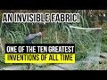 Quantum Cloak - An invisible fabric from China!