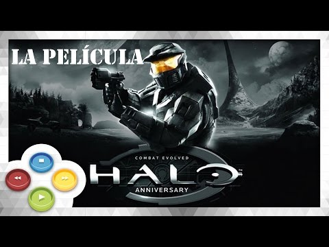 Halo Anniversary Pelicula Completa Español