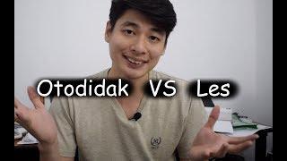 Otodidak VS Les (Mana Yang Lebih Baik???)