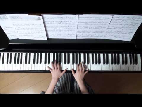 ふるさと ピアノ 嵐 (極上のピアノ)