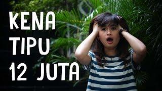 Gue Kena Tipu 12 Juta !! - Modus Baru Penipuan Online Shop - Vlogritte