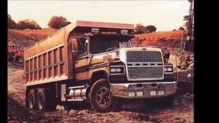 Dump Trucks, 86 Favorite Pics