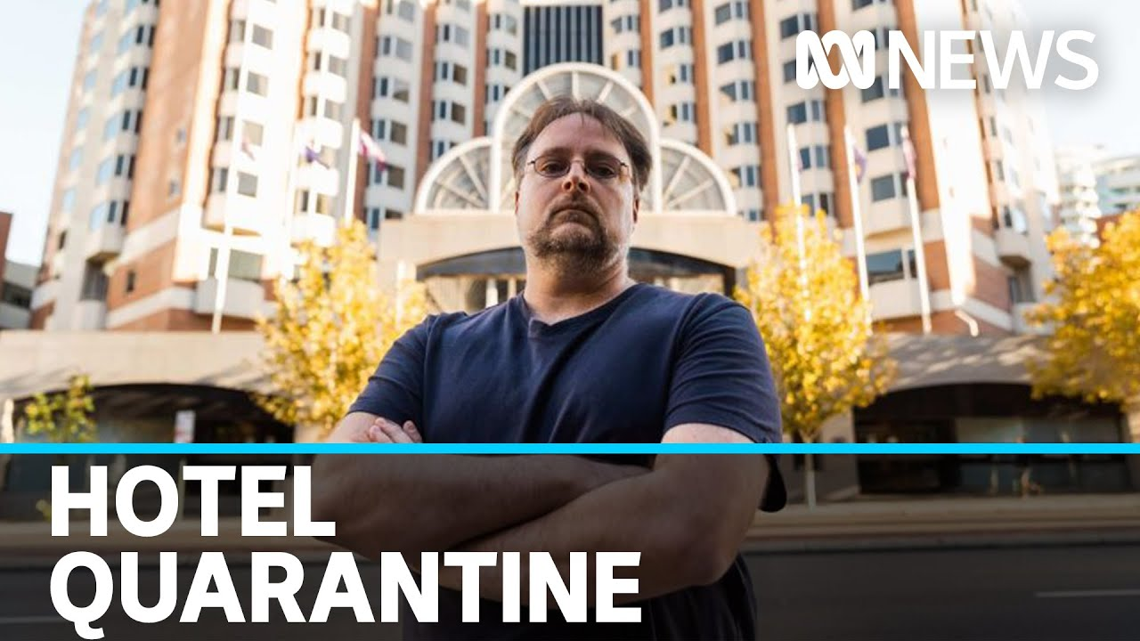Stories emerge of 'dehumanising' experiences for some in coronavirus hotel quarantine | AB