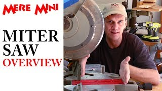 Do You Need A Miter Saw? | Mere Mini