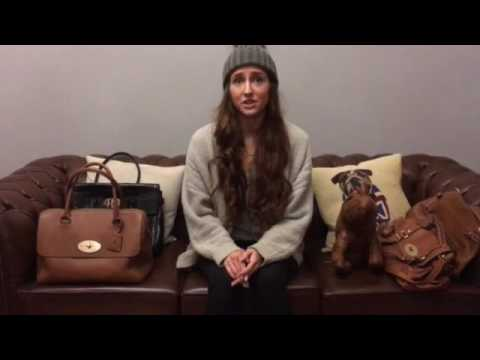 Mulberry Bayswater Satchel Review - YouTube 05e8c39b16e0c