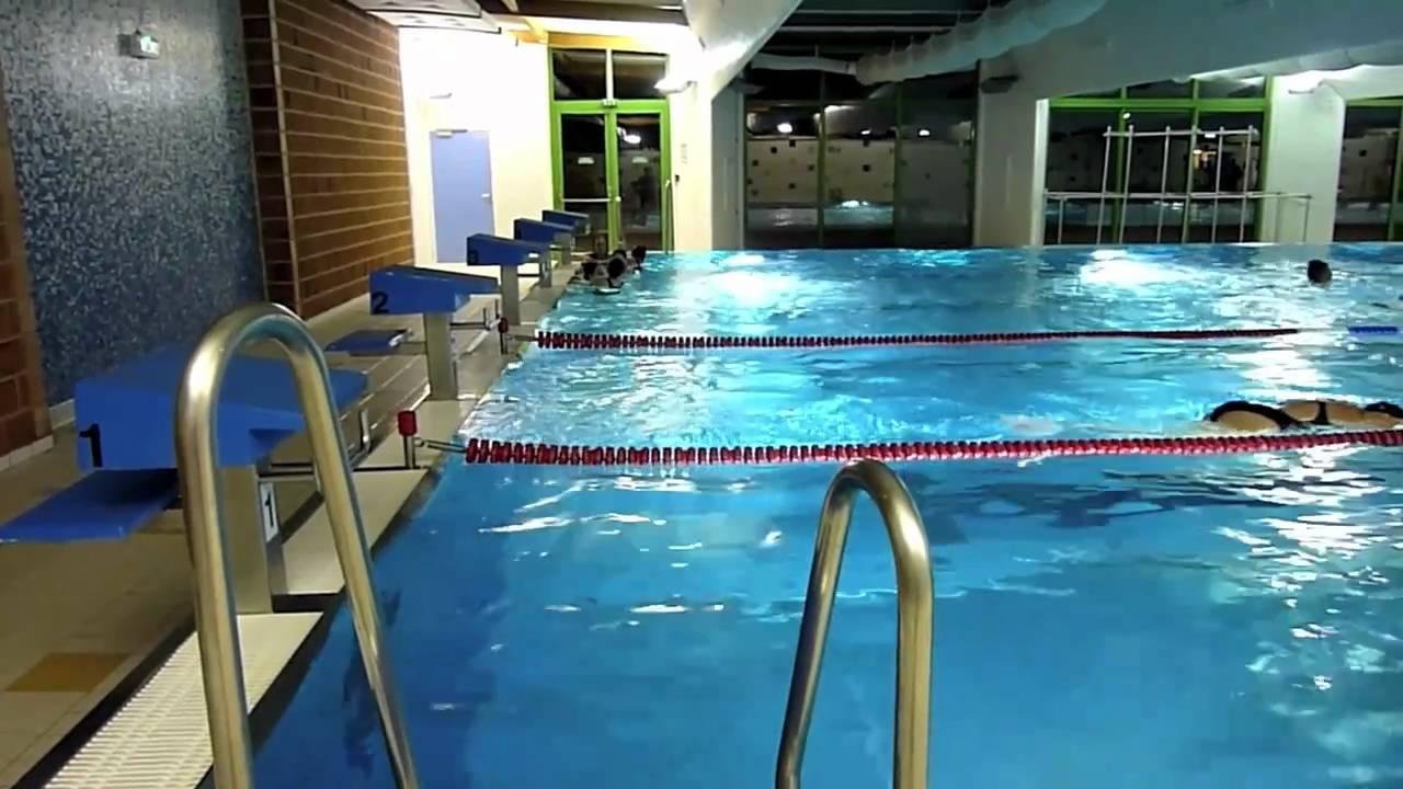Rems piscine ch teau d 39 eau youtube - Horaires piscine reims thiolettes ...