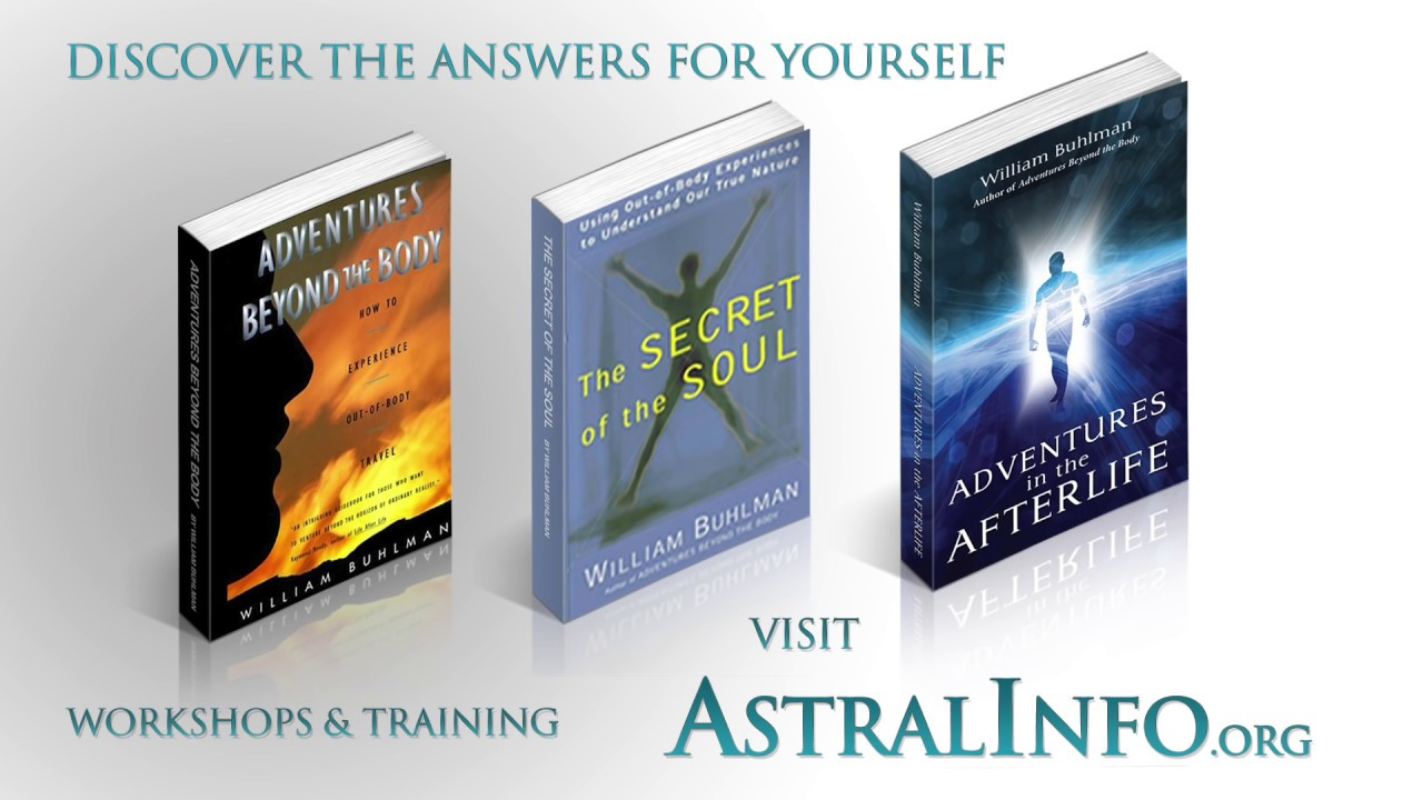 My Personal Guide to Astral Projection and Out of Body