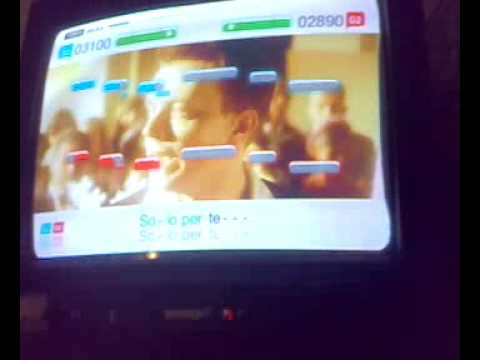 canzoni singstar ps4