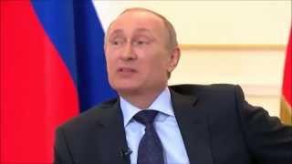 Ложь Путина о российских военных