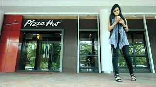 Kara wait main Pizza Hut Te Jatt Khada what Te kaur B Punjabi song Murtaza Jatt 007