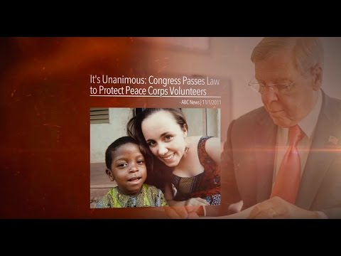 "Johnny Isakson for Senate: ""Kate"""
