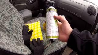 Логан очистка системы отопления и вентиляции средство StepUP