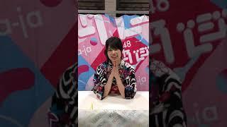 2018/08/10 ジャーバージャ発売記念握手会 AKB48 Team8チームB兼任 千葉...