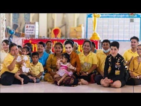 ใครจะเป็นราชินีที่แท้จริงของราชวงศ์ไทยเปิดความลับที่ซ่อนเร้นมานาน?