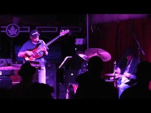Johnny Vidacovich, Nicholas Payton & Chris Severin 9/29/16 Set 1 (Part 1 of 4) Maple Leaf