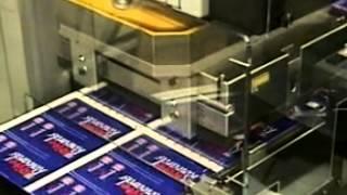Steel Rule Die Cutting System - Spartanics M500