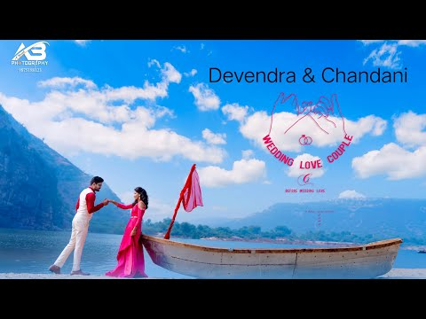 Tera ban jaunga /Devendra weds Chandni / A brand photography/9875188123