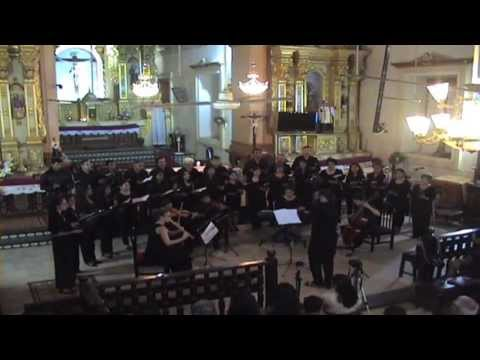 Goa University Choir