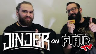 Jinjer Interview 2019 On female fronted bands, new album and how to make it as a band FTATRock