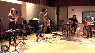 Isobel Campbell & Mark Lanegan perform Ramblin' Man (Live on Sound Opinions)