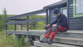 Bredband via 4G (450-bandet), Hemfjällsstugan, Dalarnas län thumbnail