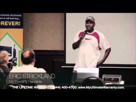 Erik Strickland & Attorney (Judge- elect) Scott Williams MWR Testimonials
