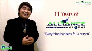 Marketing Plan and Benefits - AIM Global (2017)