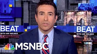 This Is A Reality Check.   Ari Melber   MSNBC
