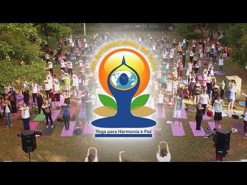 Dia Internacional do Yoga São Paulo 2017