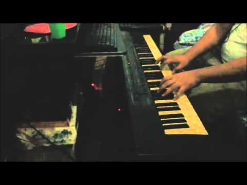 Starting Over Again By Natalie Cole Piano