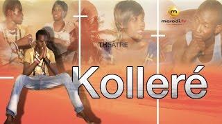 Théâtre Sénégalais - Kolleré (CND)