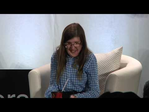 Disability, Art, and the Age of the Internet: Jes Sachse at TEDxTrentUniversity