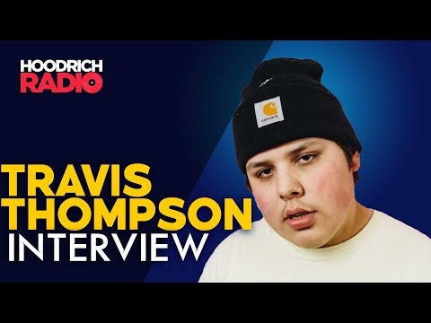 Beat Interviews - Travis Thompson Talks New Album Reckless Endangerment & More