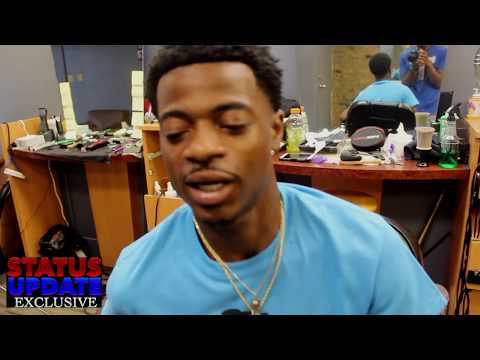 FBG Young On: Situation With Chicago Police, Touring With FBG Duck, DoDo Dah Going Viral